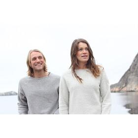 Varg M's Fårö Wool Jersey Gravel Grey